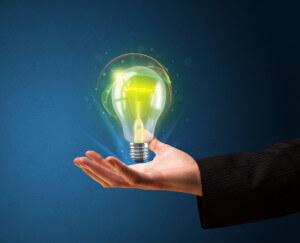 Learning – Light Bulb Moments!